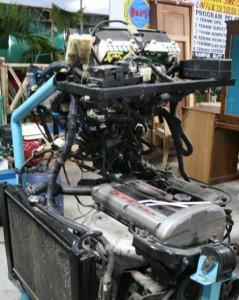 Engine Trainer