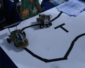 Line Follower Robots