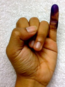 Pemilu Legislatif 2009